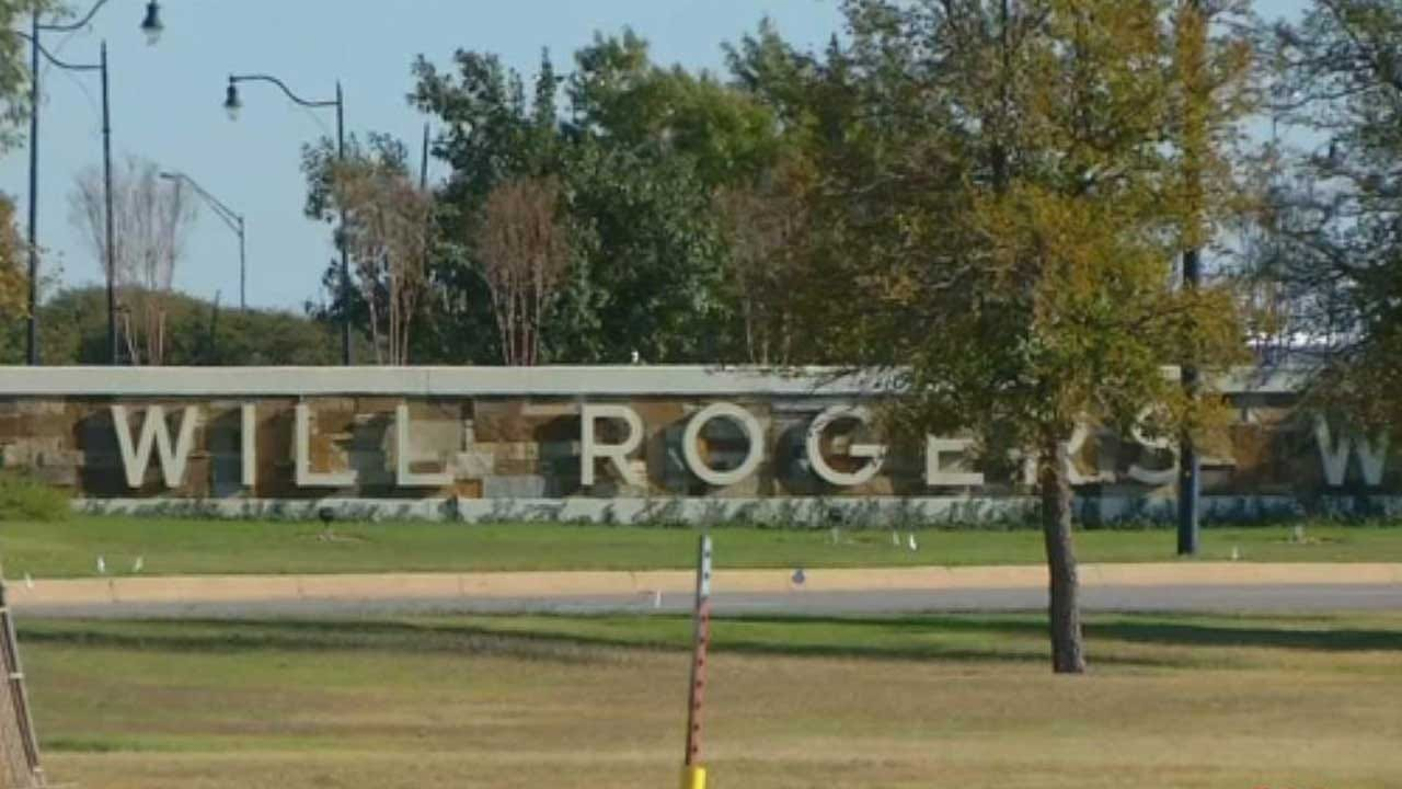 Will Rogers World Airport On Track For Record Travel Year