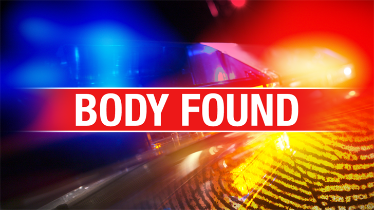 Officials Investigate Body Found In South OKC
