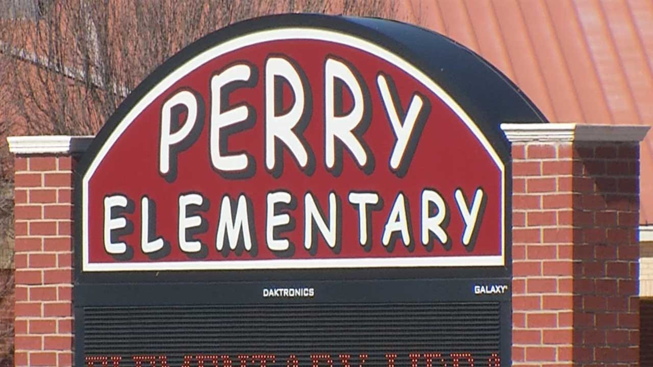 Settlement Reached Between Perry Public Schools, Families Affected By Sexual Abuse Case