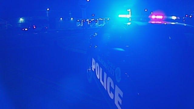 Crews Respond After Pedestrian Struck By Vehicle In SW OKC