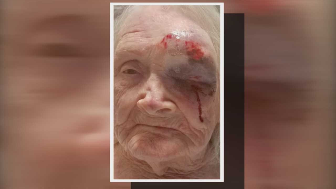 Family Says Grandmother Was Neglected At Yukon Nursing Facility