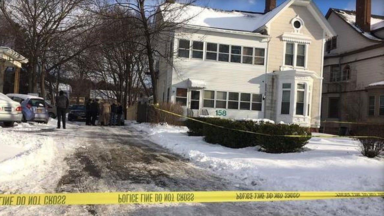 2 Kids, Mom, Woman Found Slain In Basement