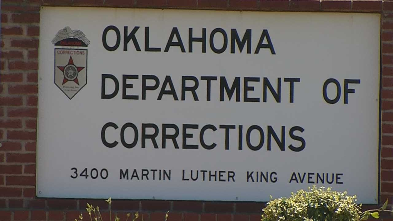 2 Inmate Deaths Reported At Oklahoma State Penitentiary