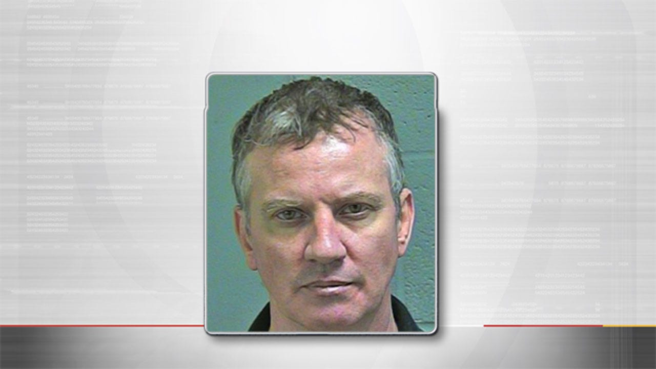 Employee At Choctaw-Nicoma Park Schools Arrested For Child Porn