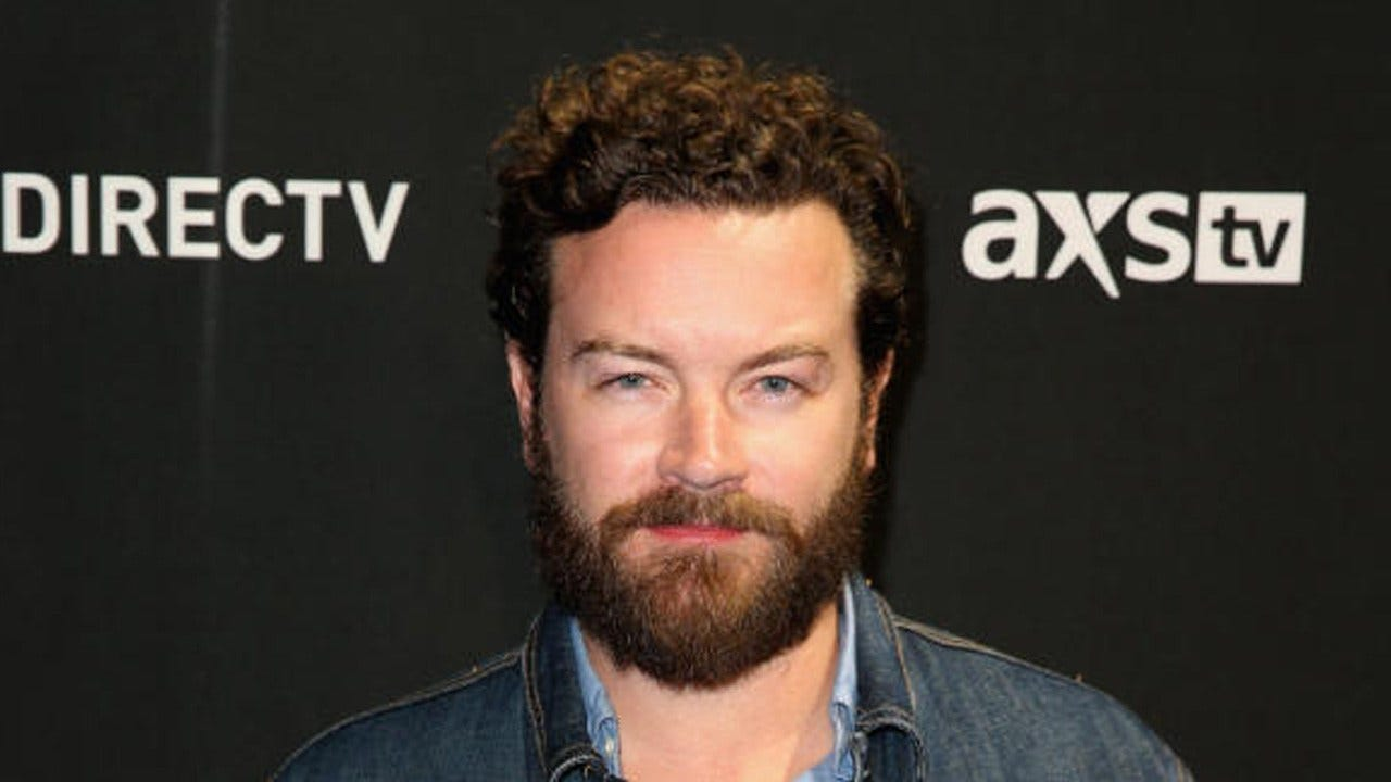 "Netflix Fires ""The Ranch"" Star Danny Masterson Amid Rape Allegations"