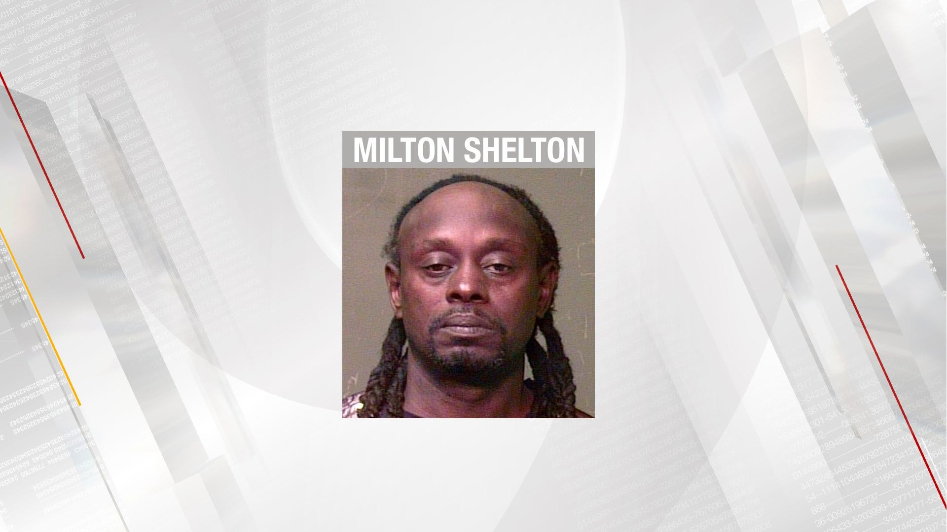 OKC Pimp Found Guilty Of Human Trafficking
