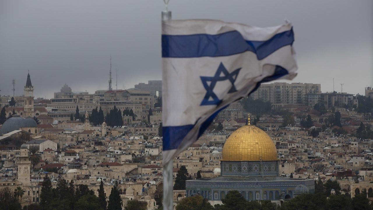 Trump Announces That The U.S. Recognizes Jerusalem As Israel's Capital