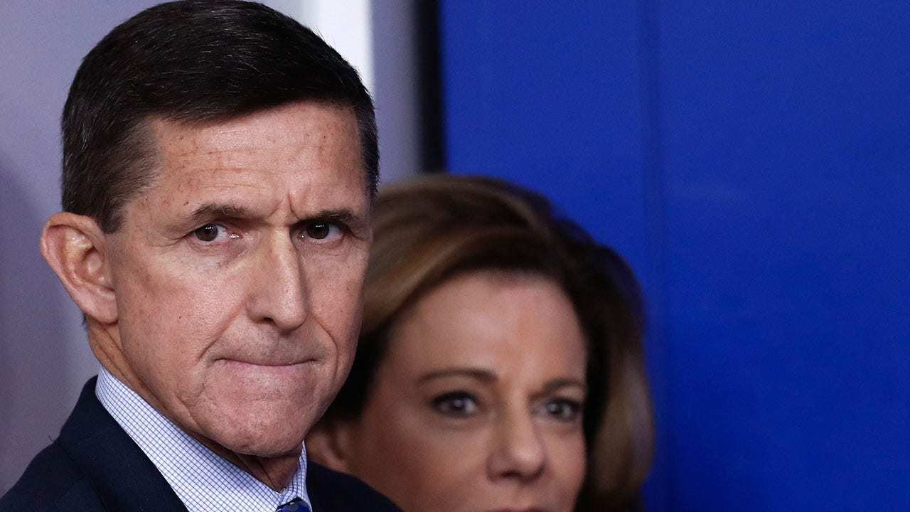 Judge Cancels Michael Flynn's Sentencing Hearing Amid Attempt To Withdraw Guilty Plea