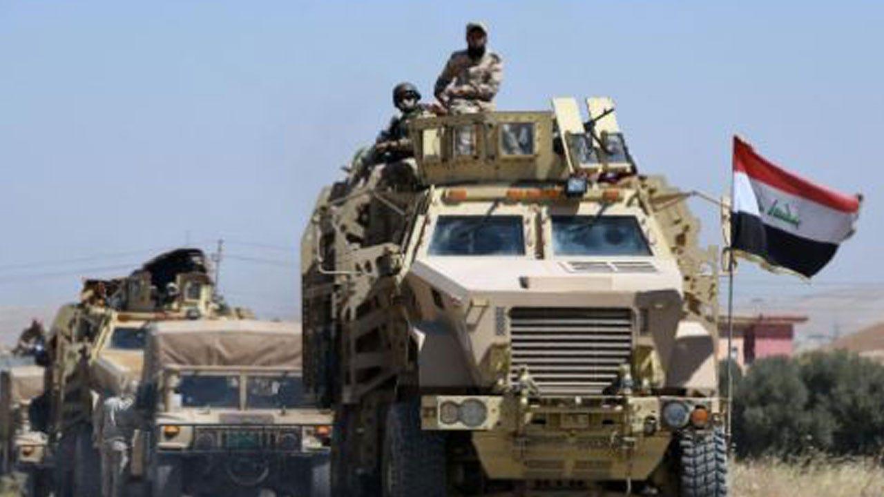 U.S. Officials Say U.S. Troops Killed, Injured In Iraq Attack