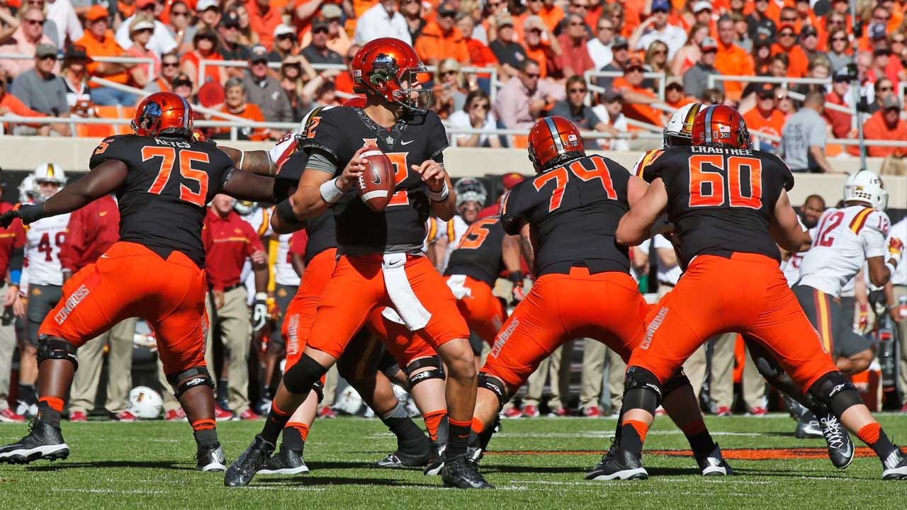 Mike Gundy Brings Back Josh Henson To Coach O-Line