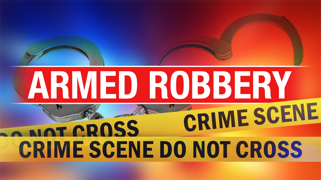 Armed Robbery Suspect Sought By OKC Police