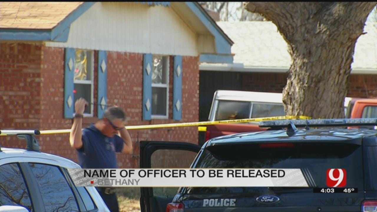 Bethany Police Involved In Fatal Shooting After Domestic Disturbance