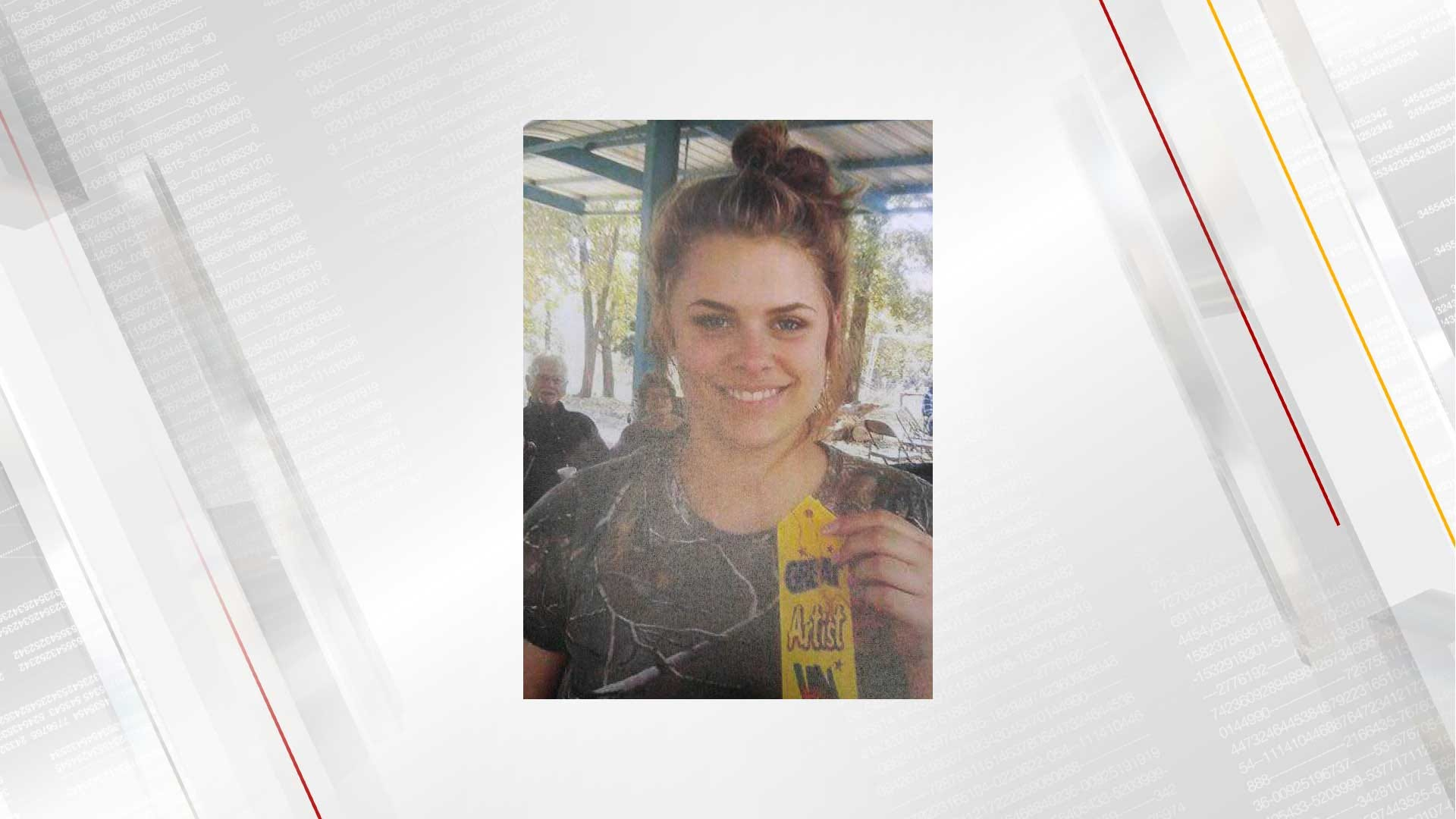 Rush Springs Girl Reported As A Runaway Juvenile