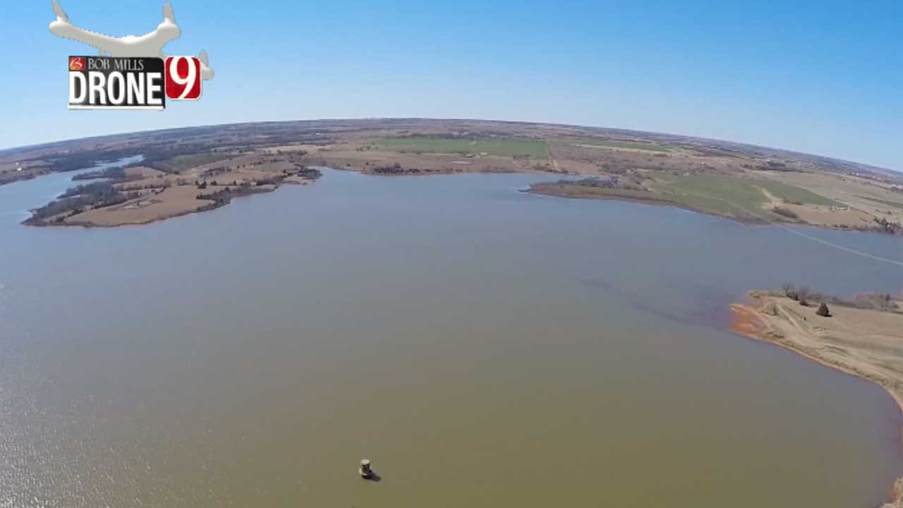 Officials: More Funding Needed To Ensure Safer Dams In OK