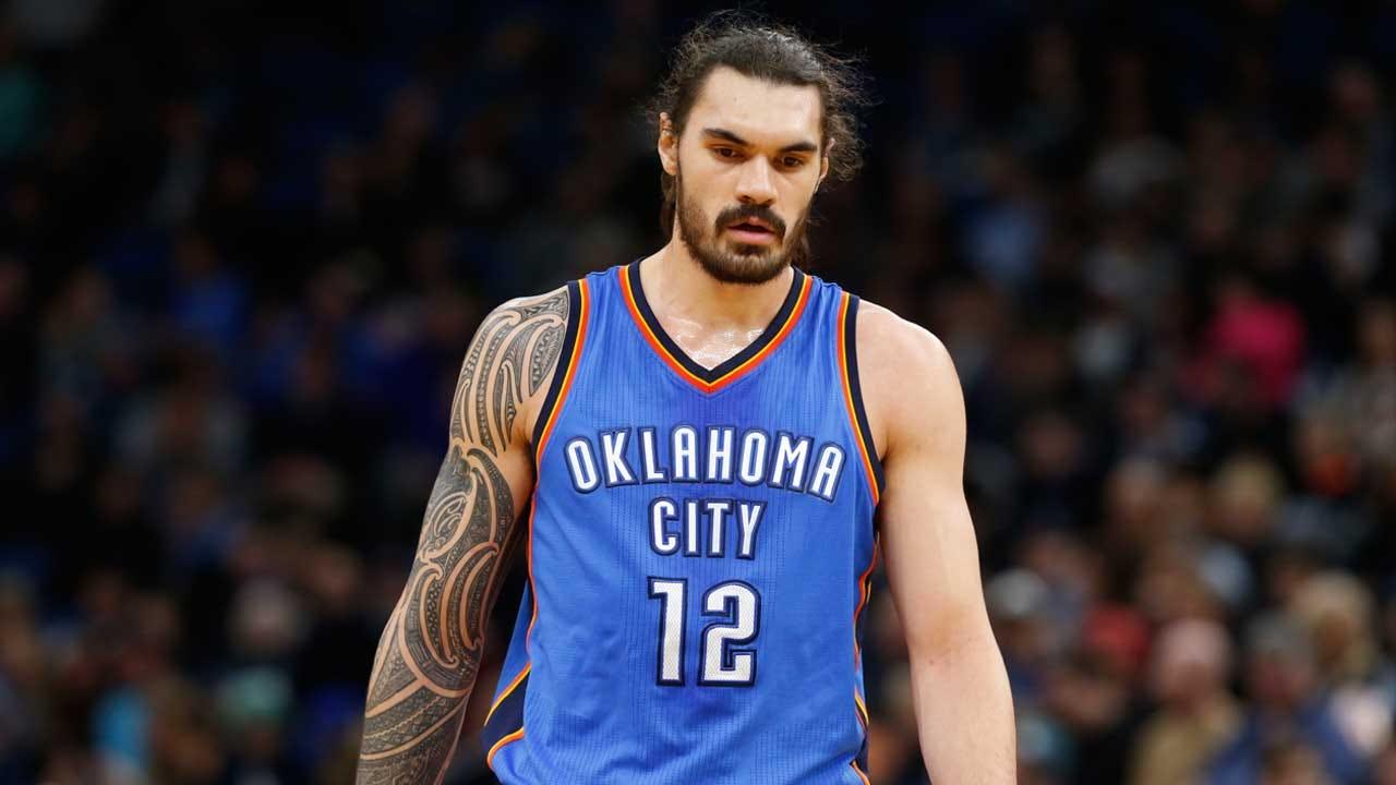 Thunder Hosts Knicks On Wednesday Night