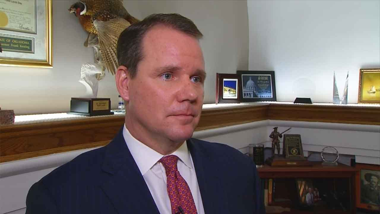 Lawmakers Speak Out On Lt. Gov. Lamb Resigning From Cabinet