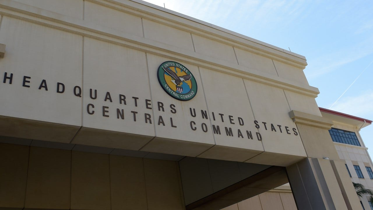 Vice Admiral Robert Harward Offered National Security Adviser Job