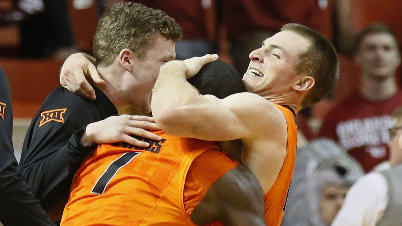 Bedlam Basketball: Cowboys Aim For Series Sweep, Sooners Far From Tanking