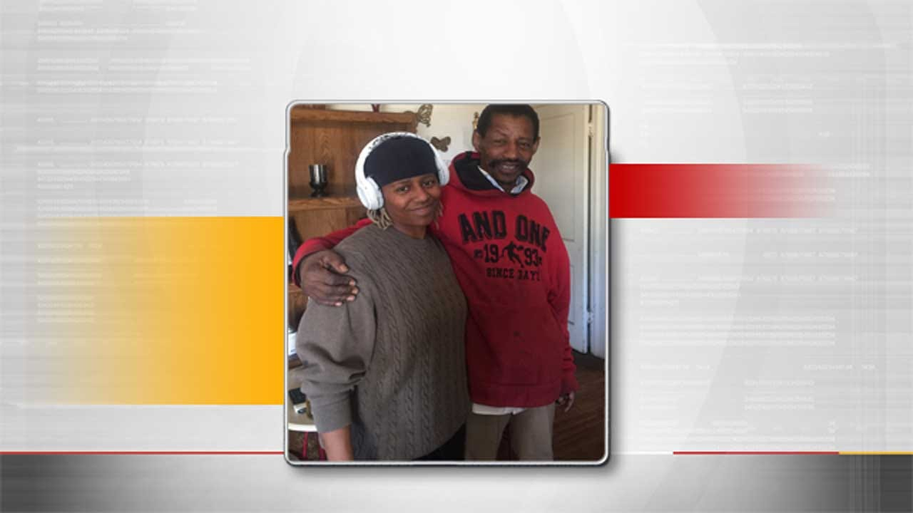 OKC Police Searching For Missing 68-Year-Old Man