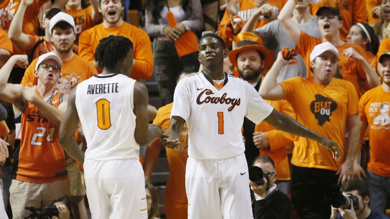 Jawun Evans Leads OSU To First Bedlam Sweep Since 2004
