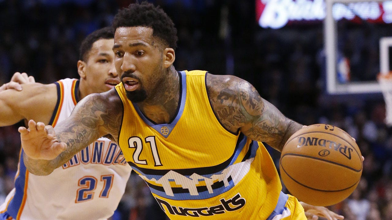 Report: Thunder Remains Interested In Trading For Wilson Chandler