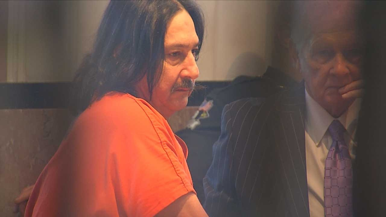 Anthony Palma Due Back In Court Thursday