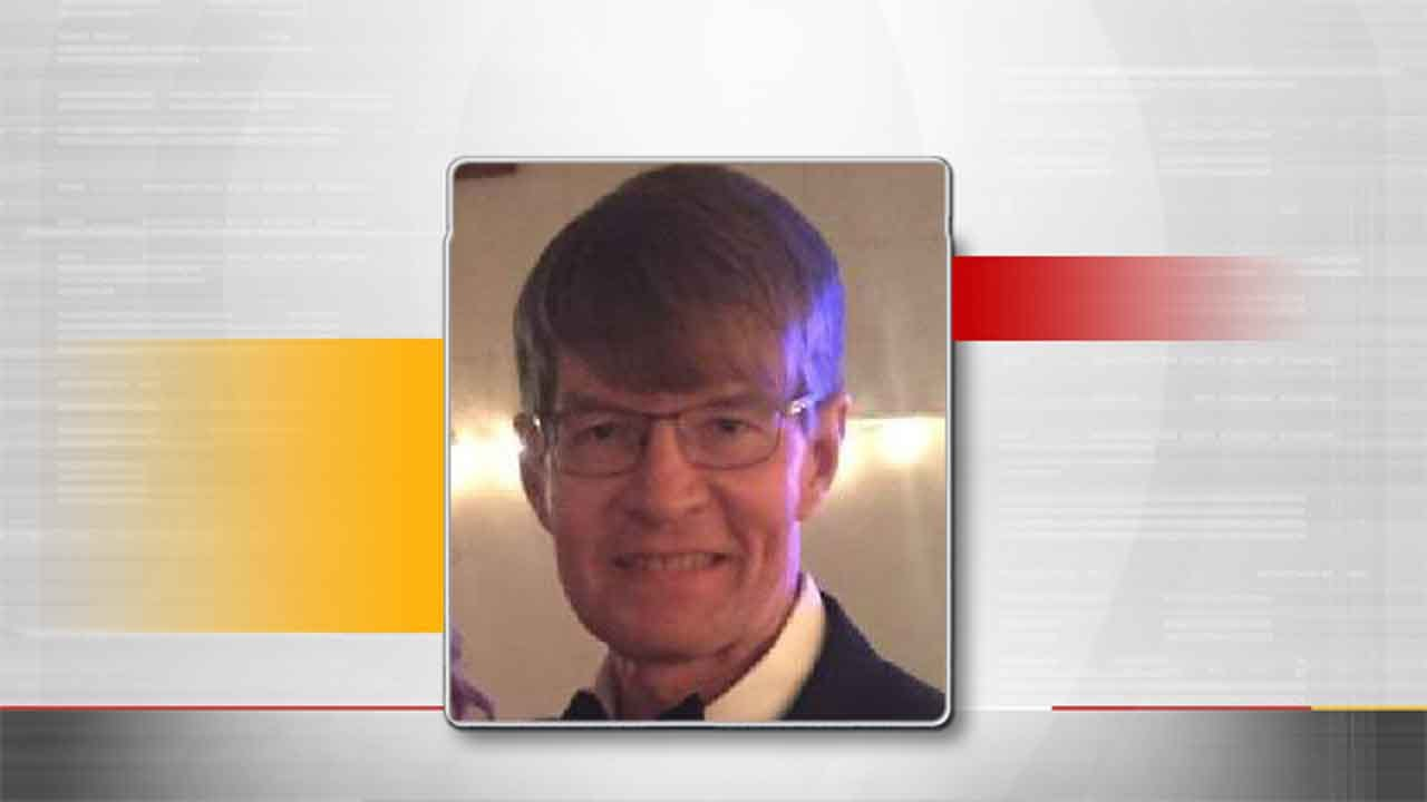 Oklahoma Family Mourns Man Killed In Head-On Crash