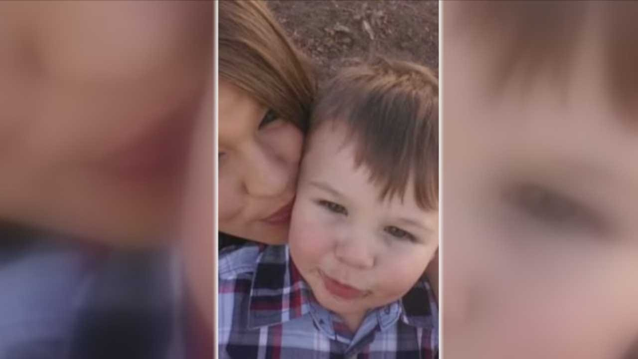 2-Year-Old Boy Dies After Being Hit By Car In Yukon