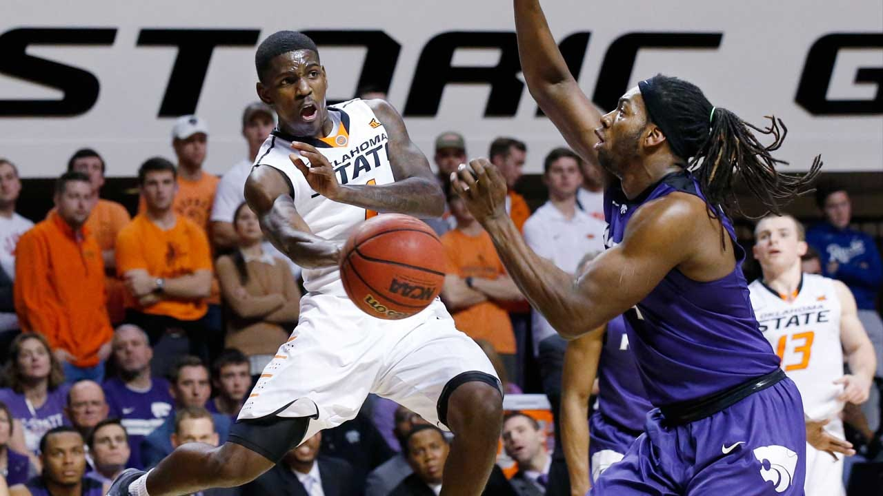 Cowboys Look For Fifth-Consecutive Big 12 Road Win In Underwood's Return To K-State