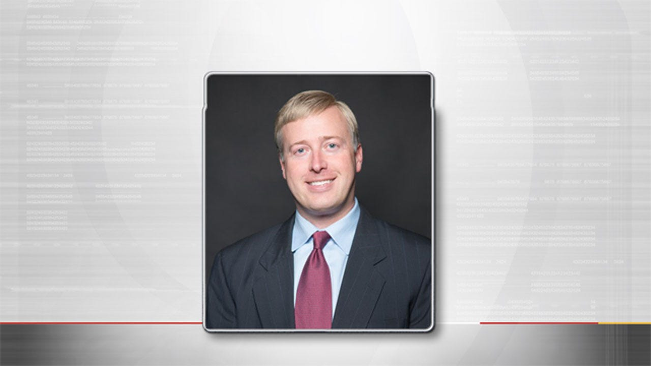 Oklahoma County Commissioner Announces Mayoral Run