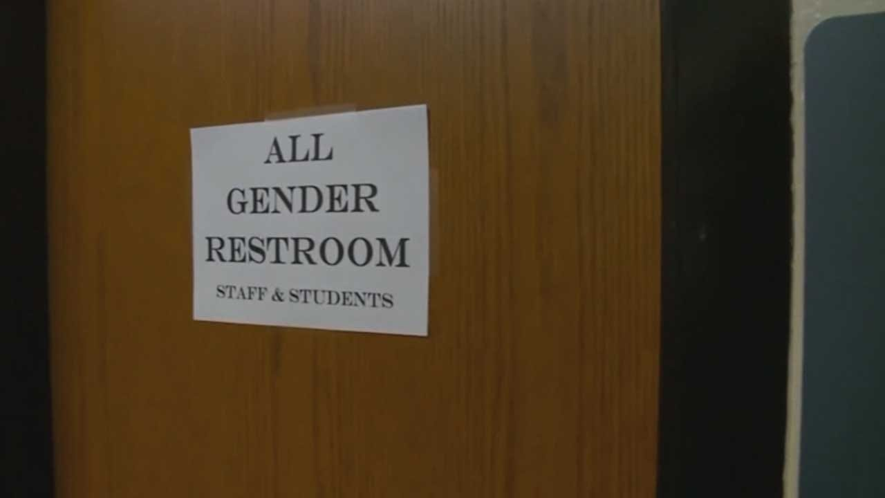 Anxiety, Fear Among Oklahoma LGBT Community After Bathroom Order