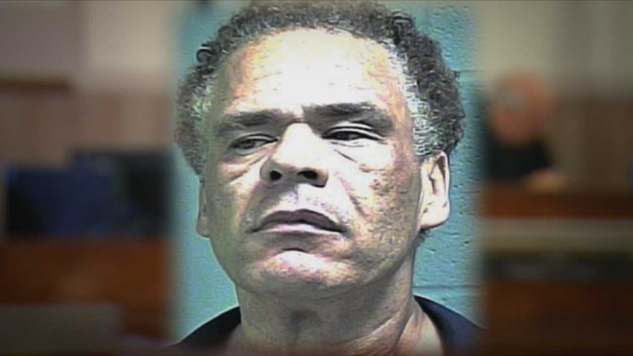 Man Arrested For OK County Courthouse Robbery