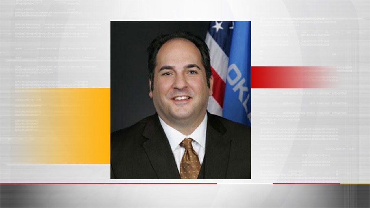 GOP State Senator Under Investigation For Campaign Reports