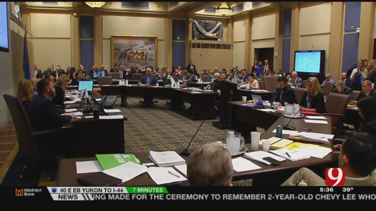 REAL ID To Be Hotly Debated On State Floors Next Week