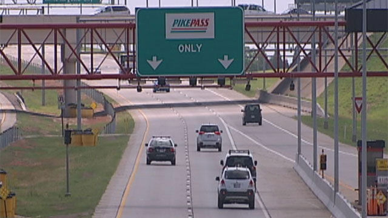 OK Turnpike Toll Rates Increase This Week