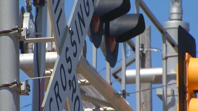 Railroad 'Quiet Zone' To Begin By Early March In Downtown OKC