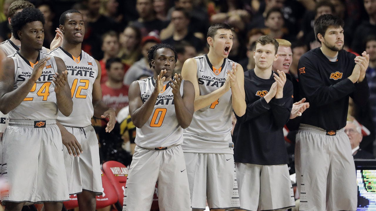 Cowboys Go For Sixth-Straight Big 12 Road Win Against Iowa State