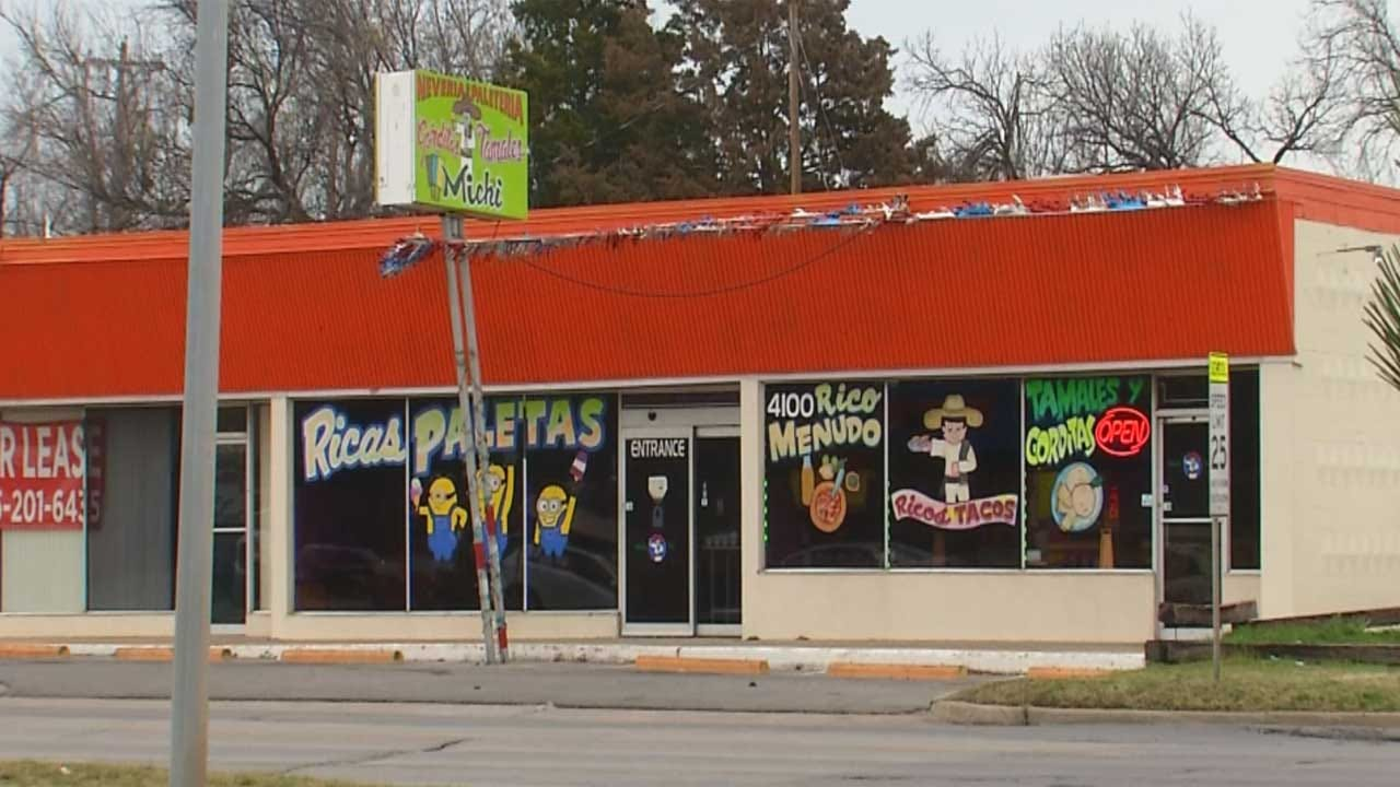 Drug Trafficking Ring Busted At OKC Ice Cream Shop