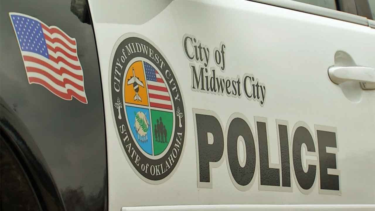 Report: Midwest City Needs More Police Officers