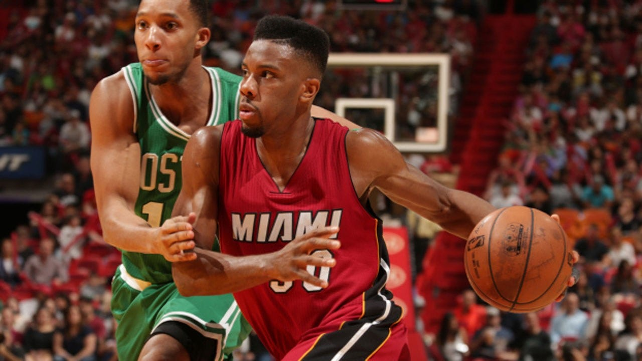 Report: Thunder To Sign Point Guard Norris Cole