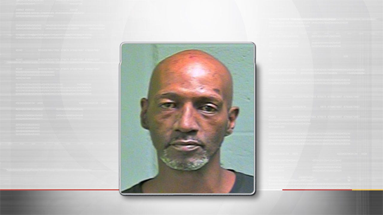 OKC Police: Man Sexually Battered Woman At City Bus Station