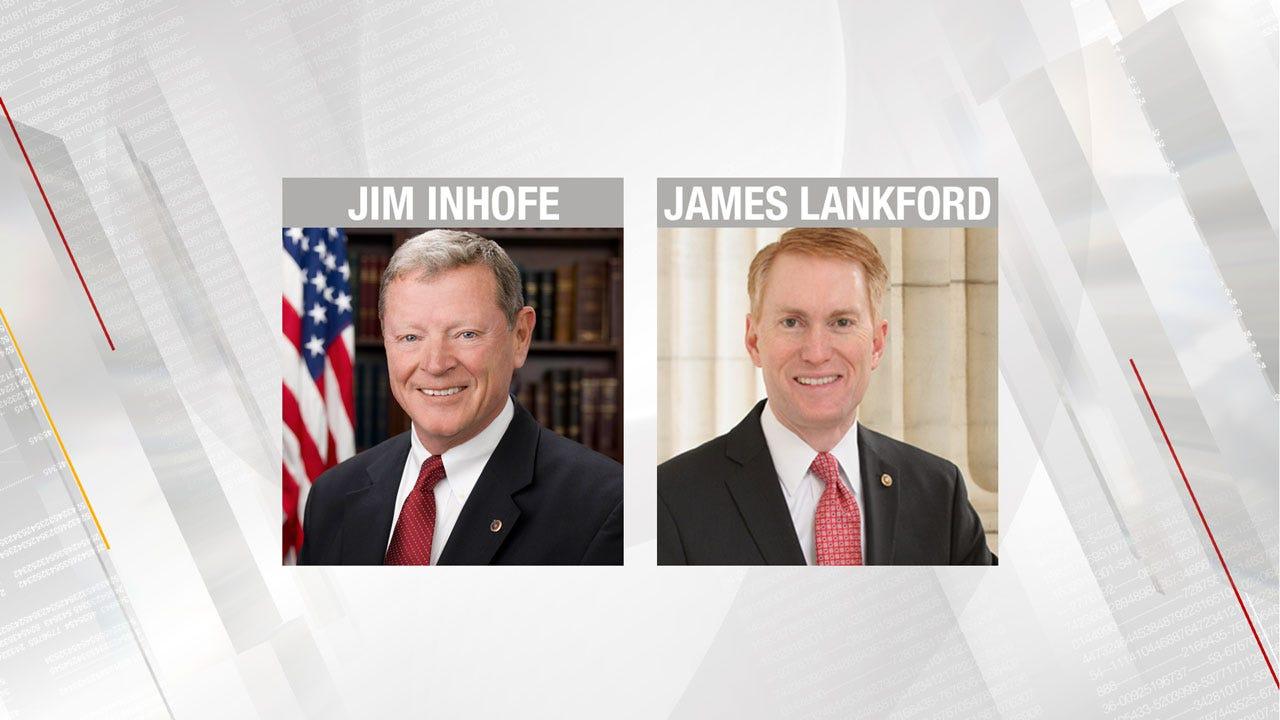Inhofe, Lankford Release Statements Regarding Yea Vote On DeVos