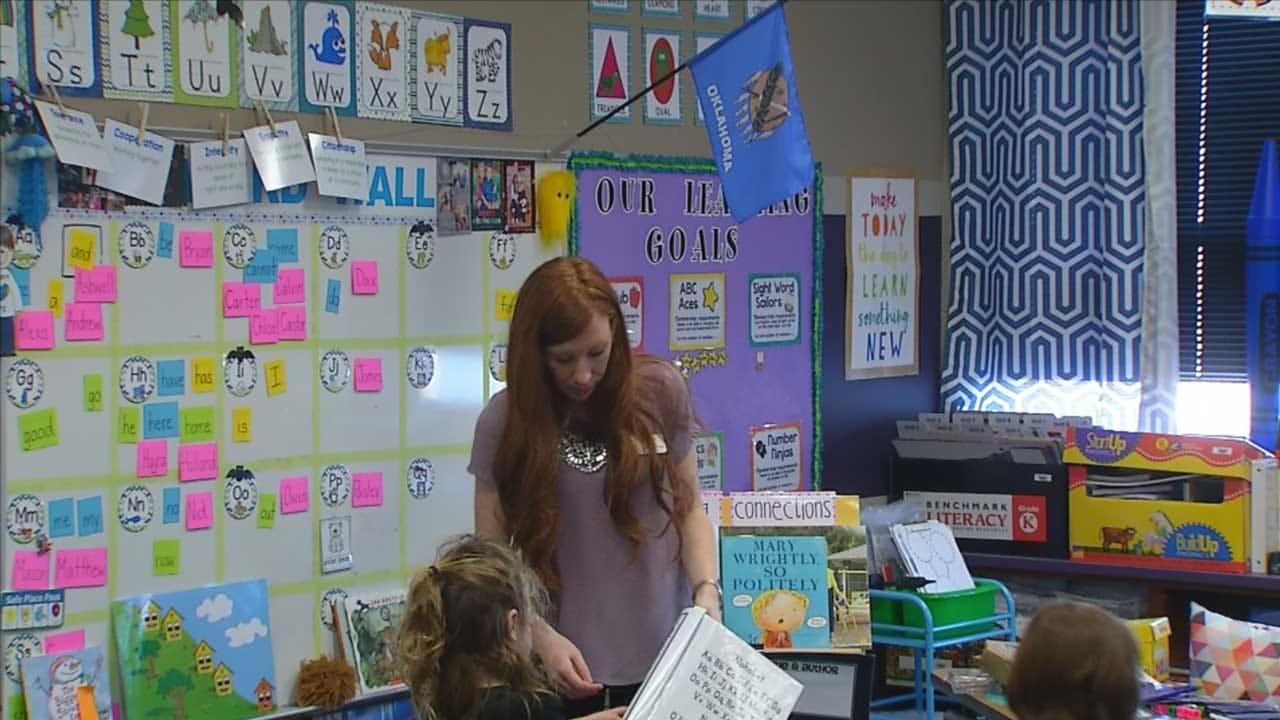 Schools Across Oklahoma Seeing Widespread Flu, Illness