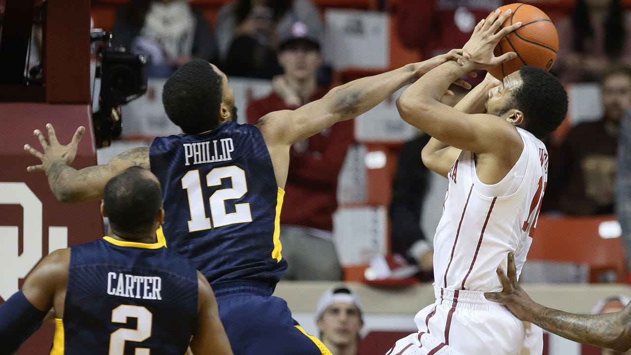 Sooners Drop Sixth Straight Game In Home Loss To No. 13 West Virginia