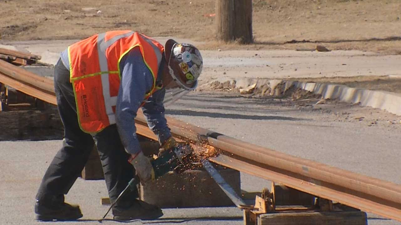Burn Ban Means Increased Safety On Work Sites