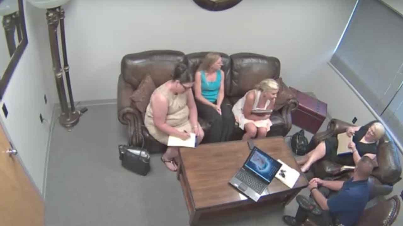 Norman Police Release Interview Video With Amelia Molitor Following Joe Mixon Assault