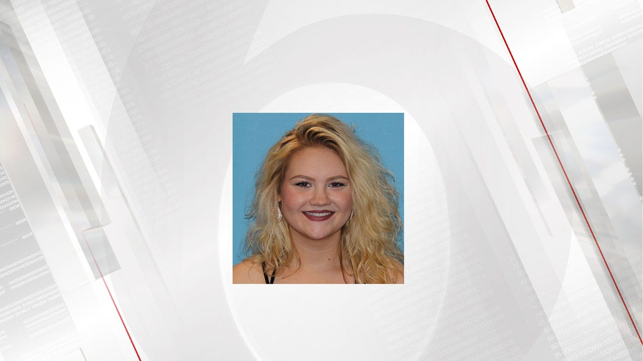 OKC Police: 19-Year-Old Sought For Questioning In Man's Murder