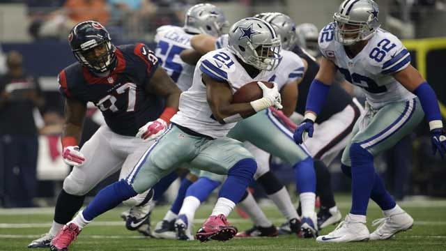 Report: Joseph Randle Charged With Assaulting Fellow Inmate