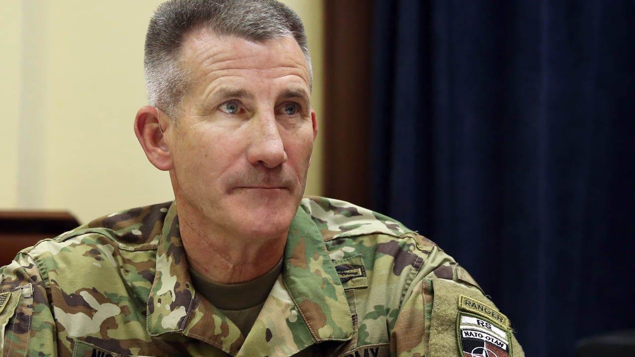Top US General Says More Troops Needed In Afghanistan