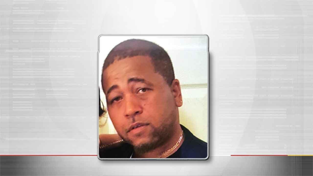 Edmond Police: Man Accused In Shooting Of Ex-Girlfriend Captured